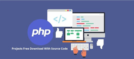 PHP projects free download