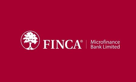 FINCA Bank Jobs 2020