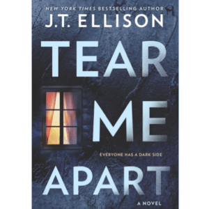 BOOK REVIEW: Tear Me Apart by @thrillerchick @harlequinbooks
