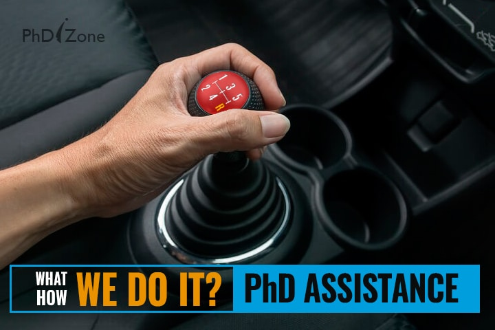 Phdizone Professional phd assistance