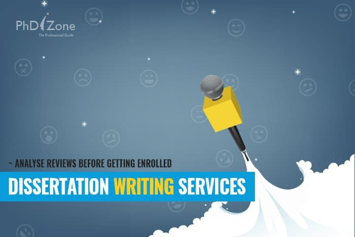 dissertation writing review
