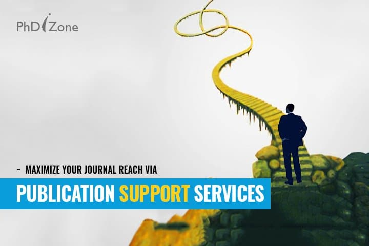 publication support