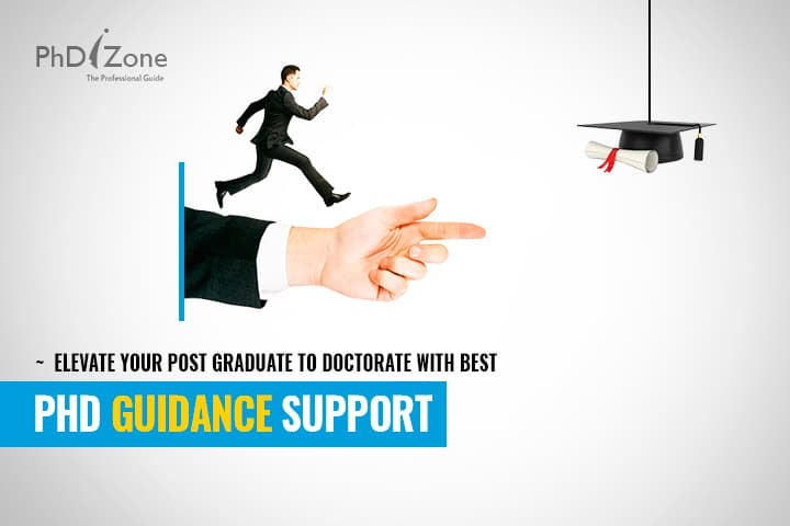 PhD Guidance Support