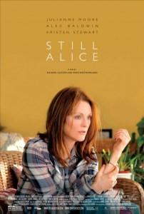 Visual Memory - Still Alice