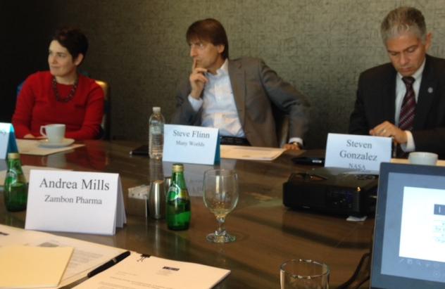 ILO Participants