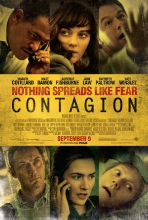 Day 0.3-Contagion poster