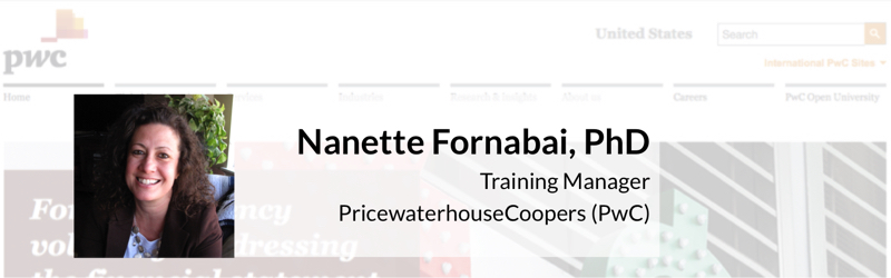 Nanette Fornabai