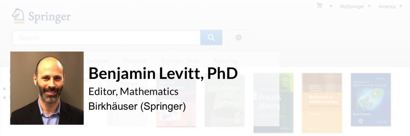 Benjamin Levitt