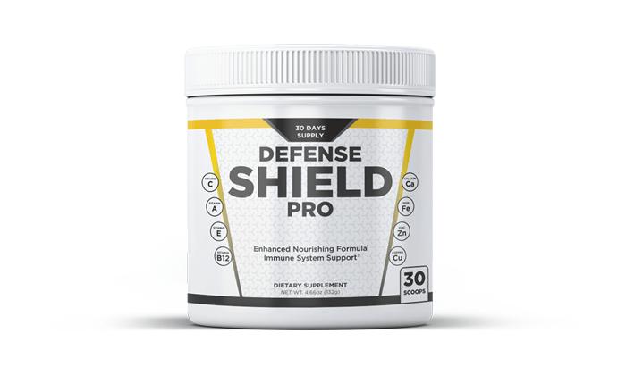 Defense Shield Pro review