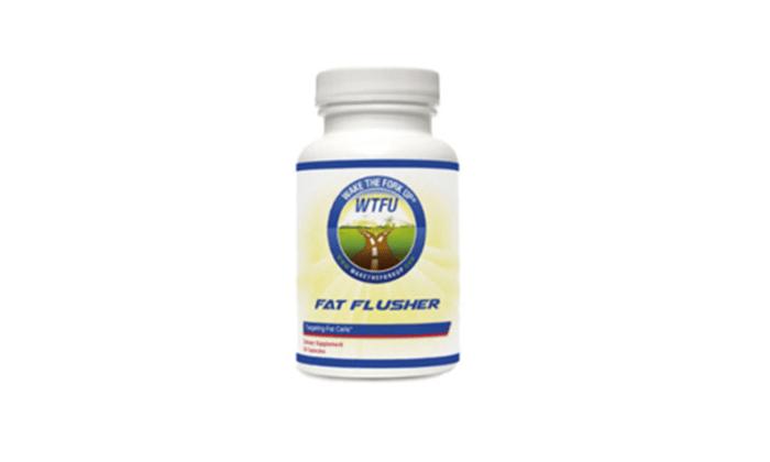 Fat Flusher Diet review