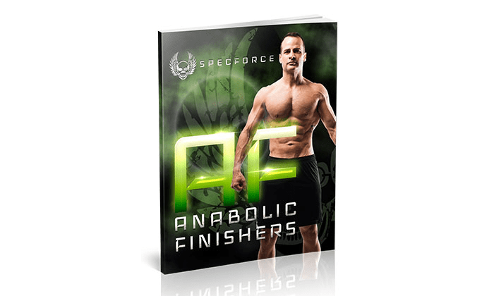 anabolic finishers Review
