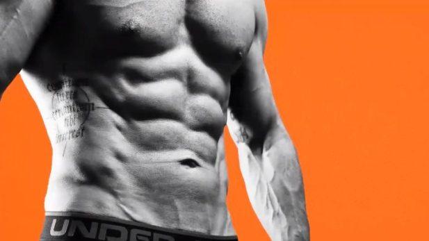 specforce alpha fitness program