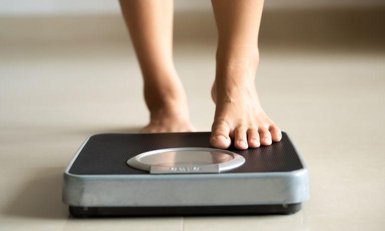 weight loss leptin