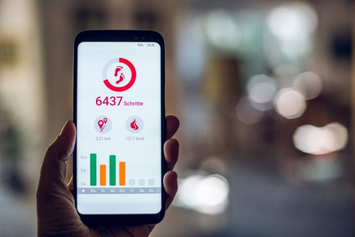 What Are The Best Health And Fitness-related Apps?