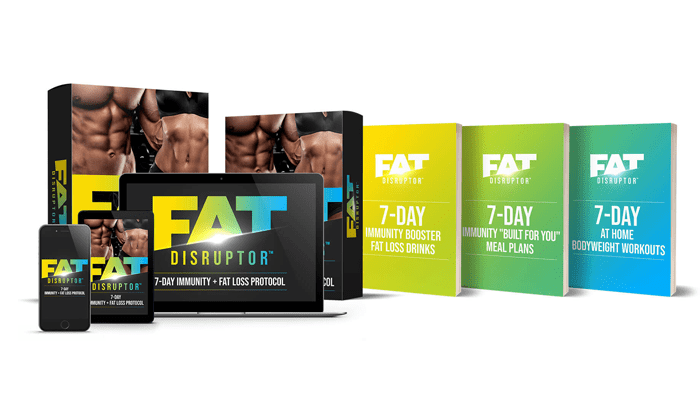 Fat Disruptor Review