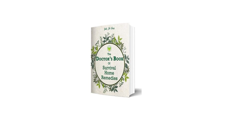 The Doctor's Book Of Survival Home Remedies Review