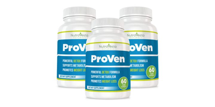 NutraVesta Proven pills review