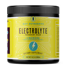 Electrolyte Recovery Plus