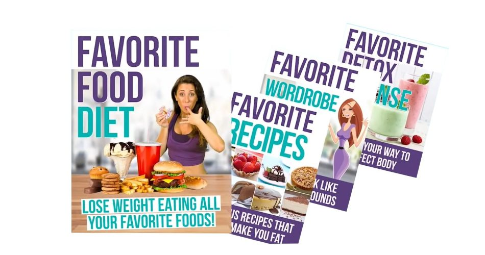 Favorite Food Diet Reviews
