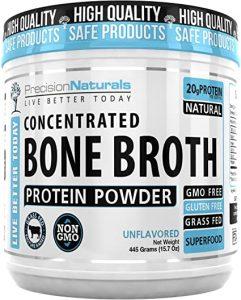 Precision Naturals Concentrated Bone Broth Powder