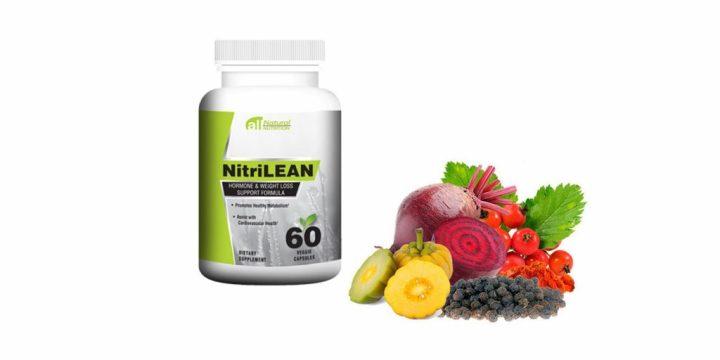 NitriLEAN-supplement
