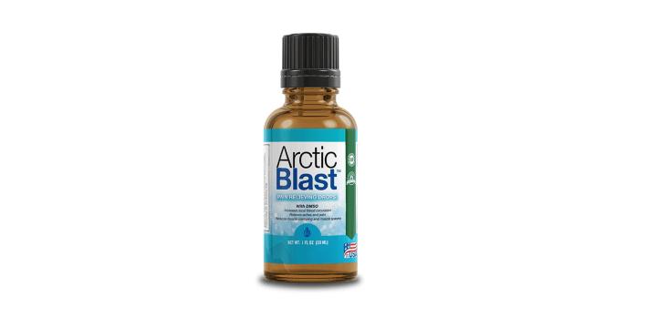 Arctic Blast reviews