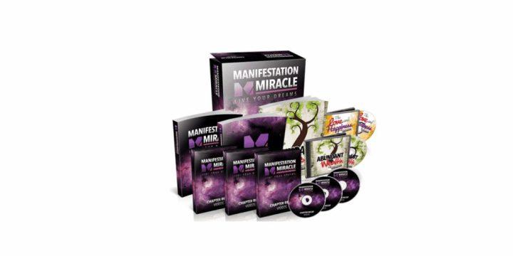 Manifestation Miracle Reviews
