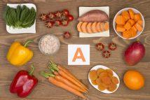 ingredients-Vitamin A