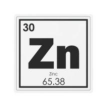 ingredients-Zinc