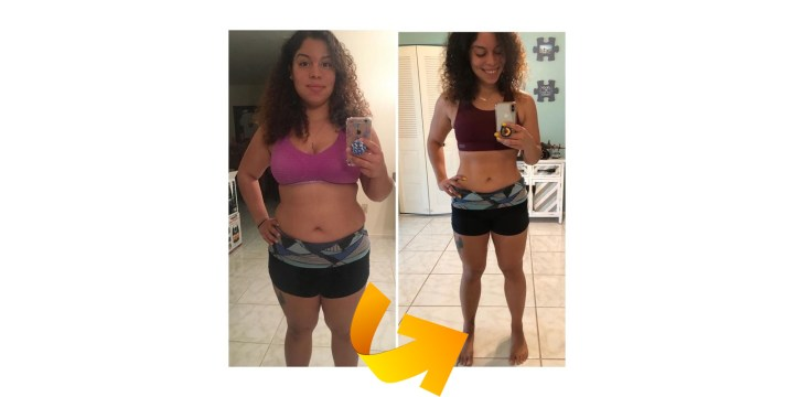 The Mindful Weight Loss Solution Results