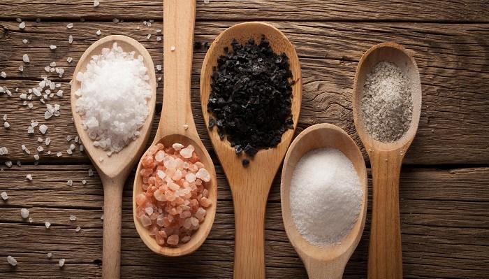 Best Salt Substitutes For High Blood Pressure