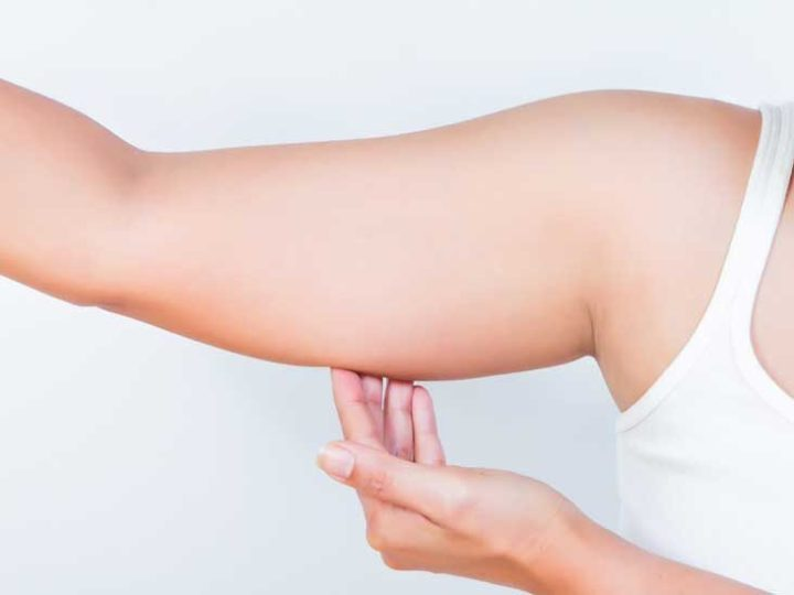 Best Way To Lose Arm Fat At Home