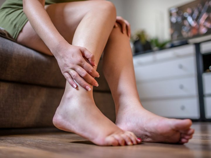 Endometriosis Leg Pain- Best Treatment To Be Choose