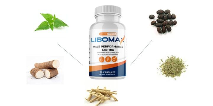 Libomax ingredients