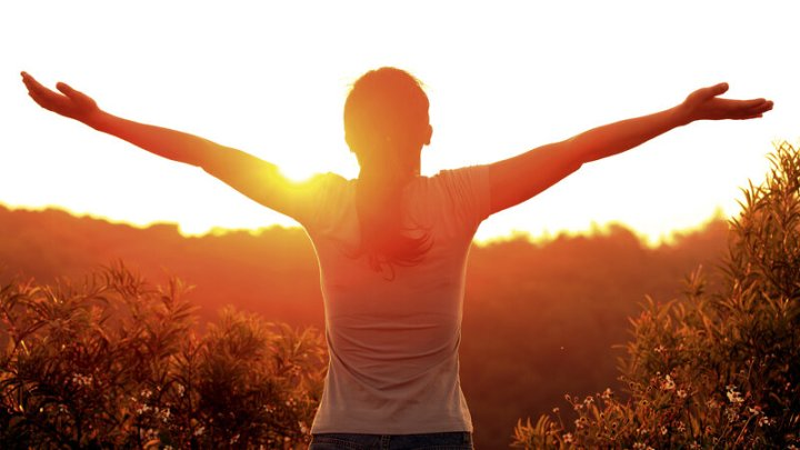 What Are The Benefits Of Sunlight To Your Health?