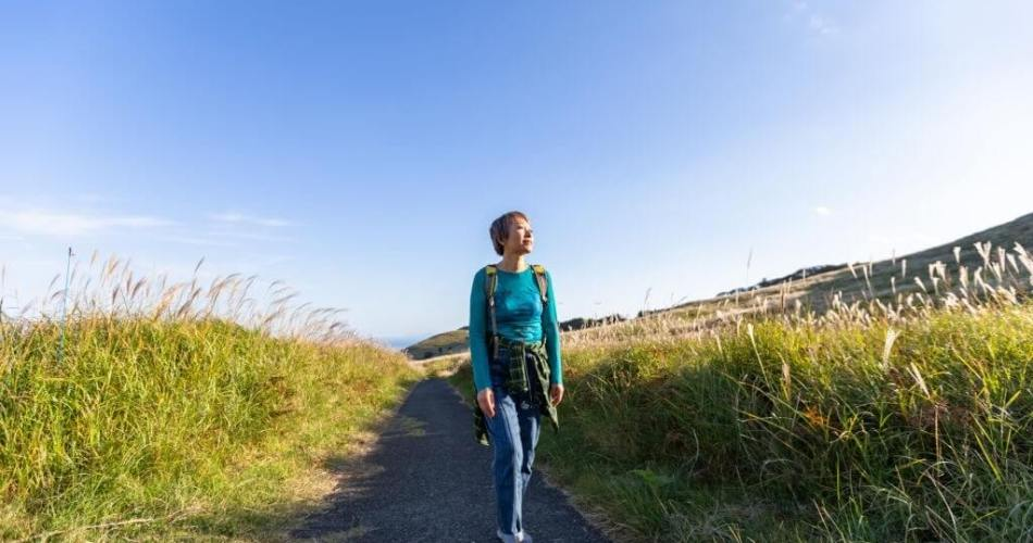 Does Walking Support Overall Well Being? Health Benefits Of Walking