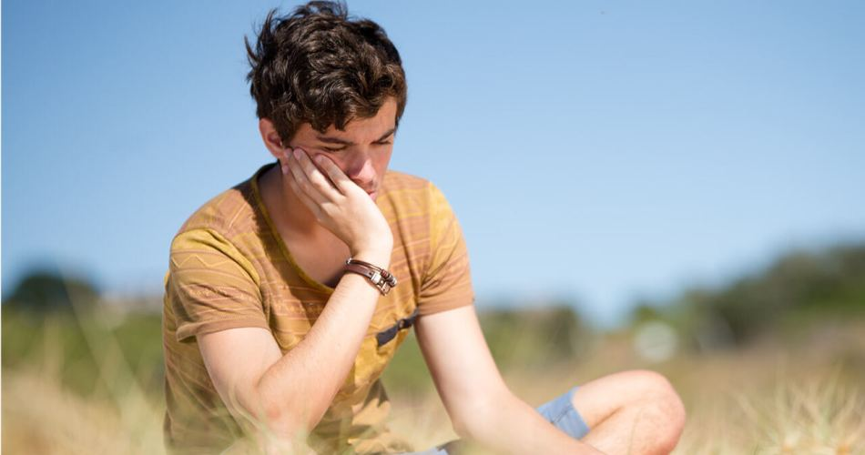 How Much Adolescence Affects Mental Health