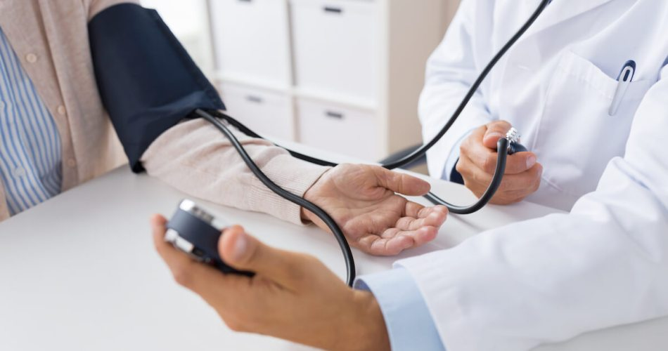 NATURAL REMEDIES TO CONTROL BLOOD PRESSURE