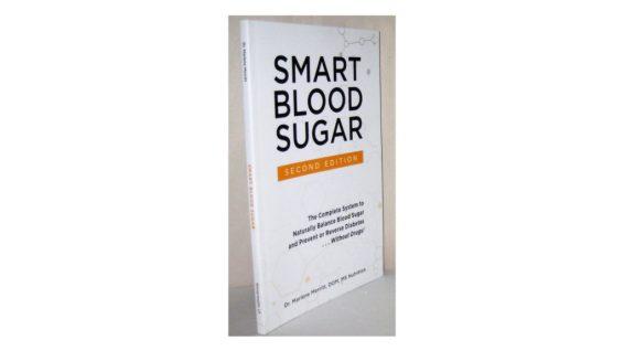 Smart Blood Sugar Ebook