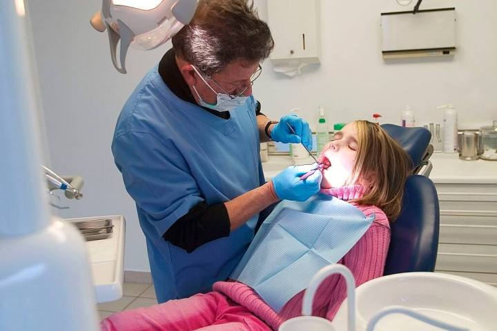 Dental Checkups for Adults and Children