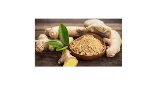 Ingredients of Vigornow-Ginger extract