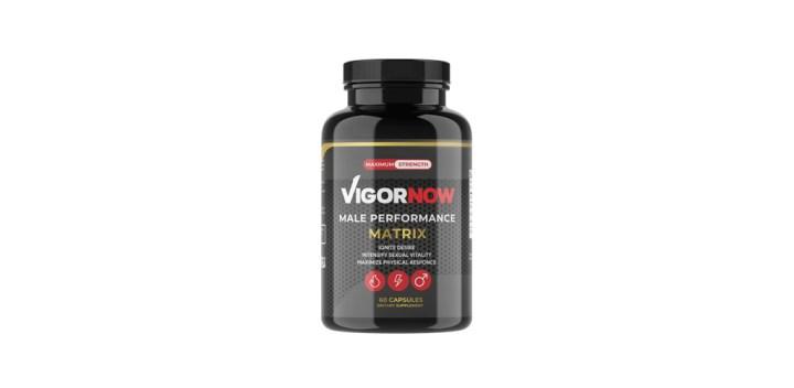vigornow reviews