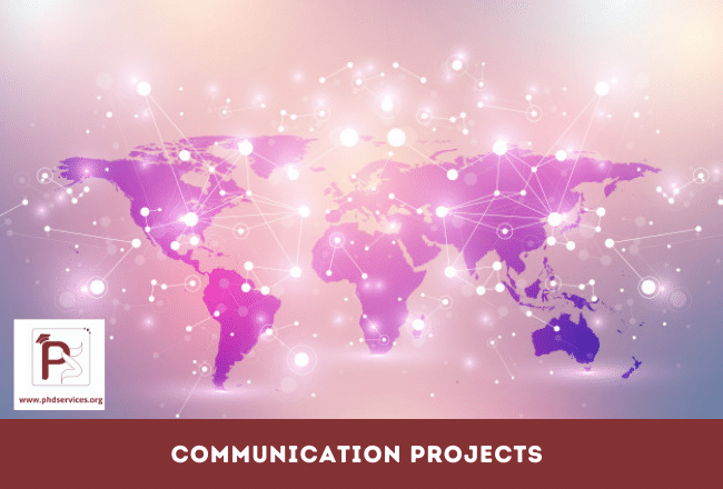 Buy PhD Projects in communication online