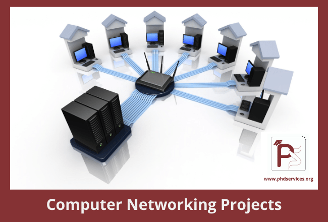 Buy PhD Projects in Computer Networking