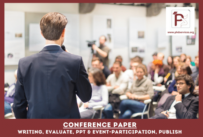 Example of conference paper presentation