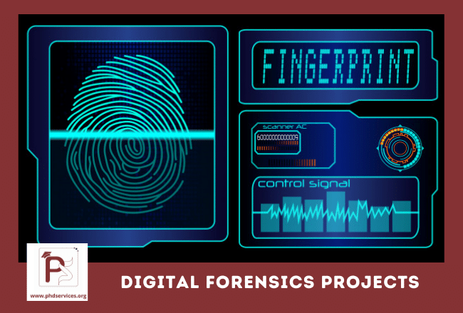 Buy PhD Projects in Digital Forensics Online