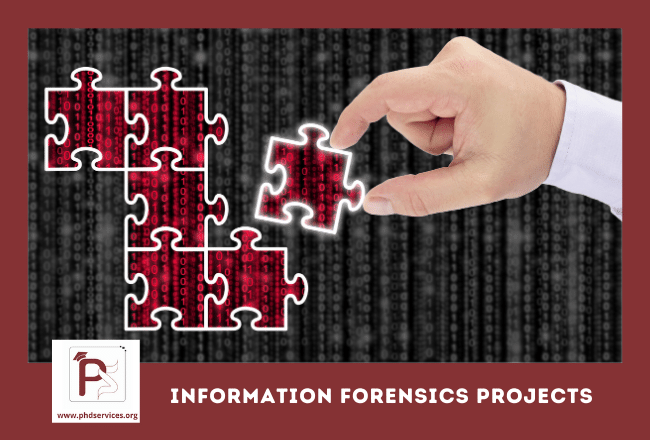 Buy PhD Projects in Information forensics security online