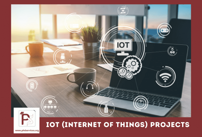Buy PhD Projects in IoT Internet of things Online