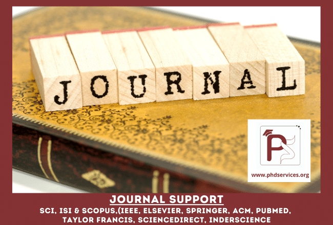 Journal Support for Research Academic Publication