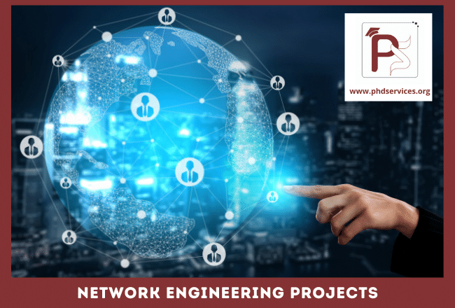 Buy PhD Projects in Network Engineering Online
